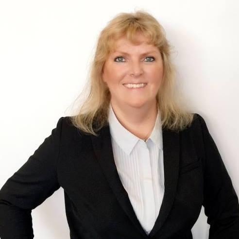 Anne Kristin Sanberg